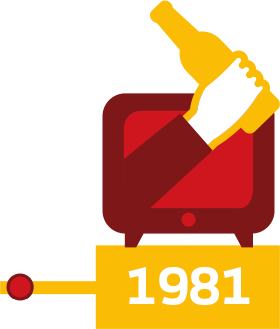 1981. Nuestra primera campaña