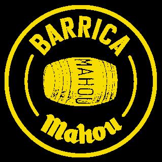 Barrica de Mahou 12 meses producción limitada