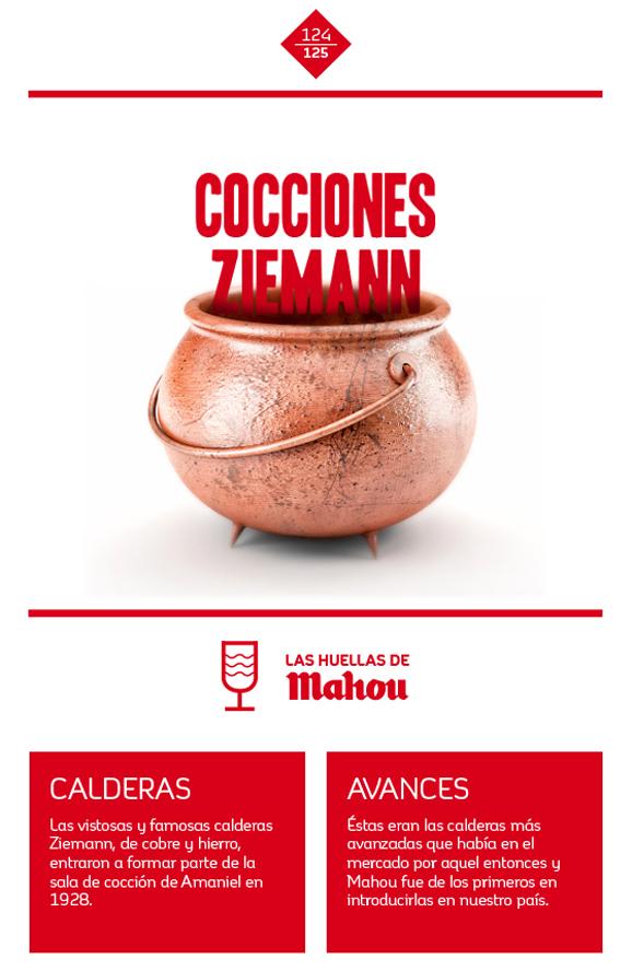 Huella 'Cocciones Ziemann'