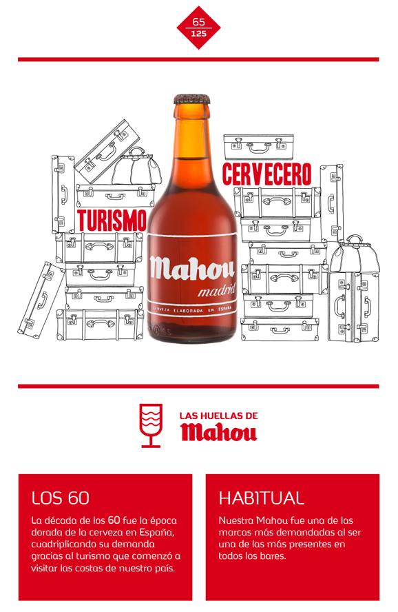 Huella 'Turismo cervecero'