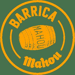 Barrica de Mahou - Cerveza envejecida en barrica de roble