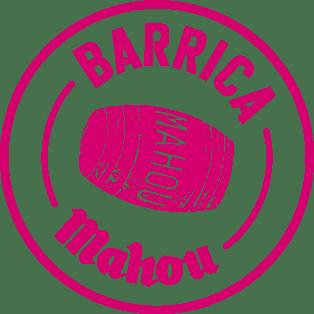 Barrica de Mahou - ¡Revienta las reglas!