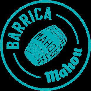 Barrica de Mahou