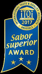 ITQi - Categoría cerveza de especialidad Premio Sabor Sobresaliente 3 Estrellas