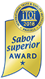 1 Estrella Premio al Sabor Superior -Notable-