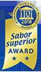 2 Estrellas Premio al Sabor Superior -Sobresaliente-