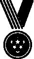 Ilustración medalla