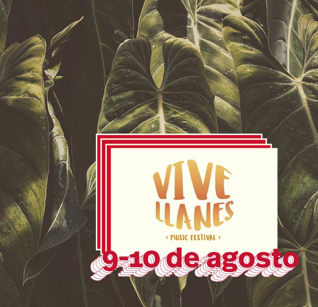 Vive Llanes