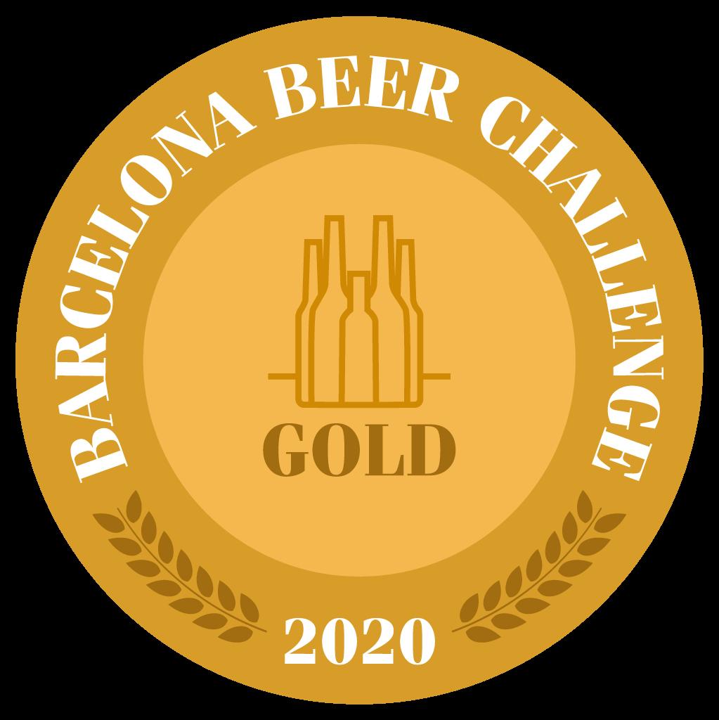 Barcelona Beer Challenge, Oro