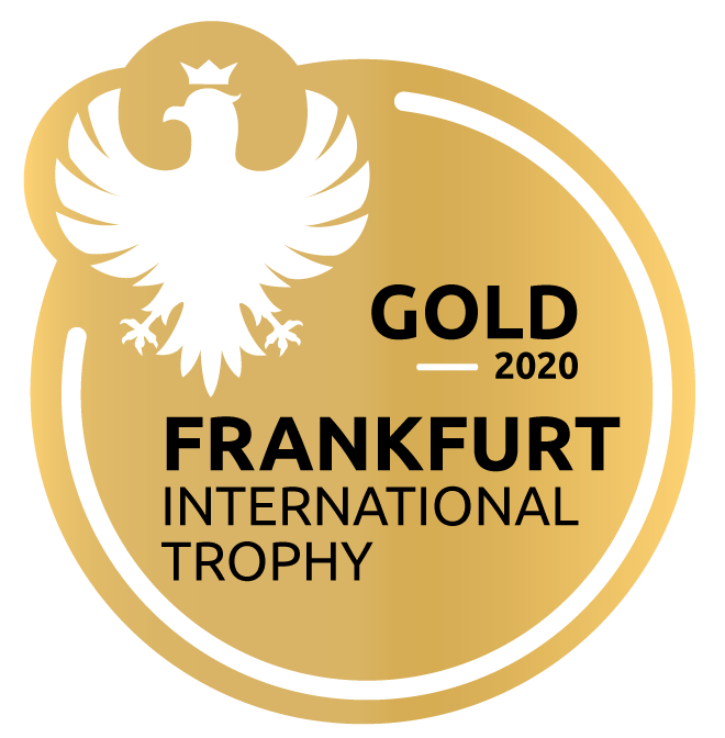 Frankfurt international Trophy, Oro