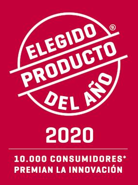 Producto del Año 2020