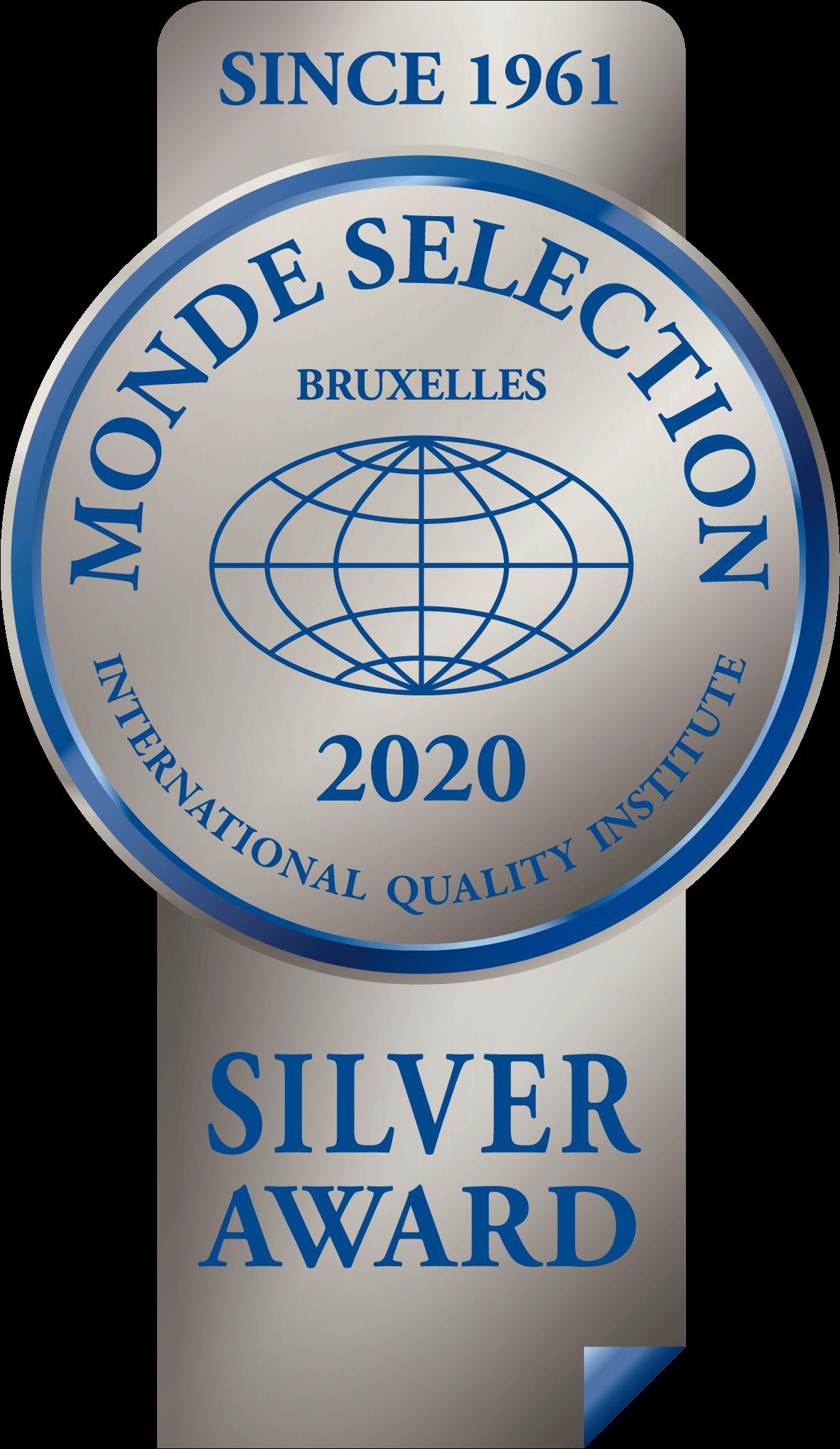 Monde Selection Bruxelles, Plata