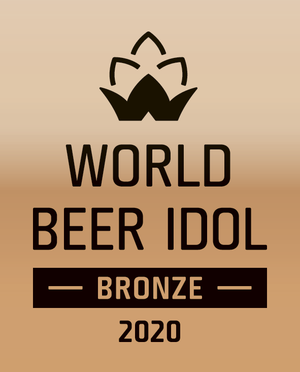 World Beer Idol, Bronce