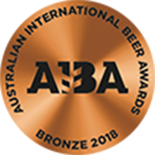 Australian Interenational Awards, Bronce