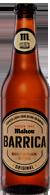 Botella Barrica de Mahou