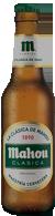 Botella Mahou Clásica