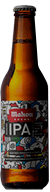 Botella Mahou Cinco Estrellas Session IPA