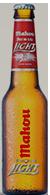 Botella Mahou Premium Light