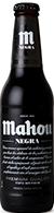 Botella Mahou Negra
