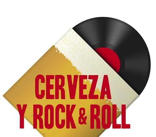 historia curiosidades cerveza y rock and roll