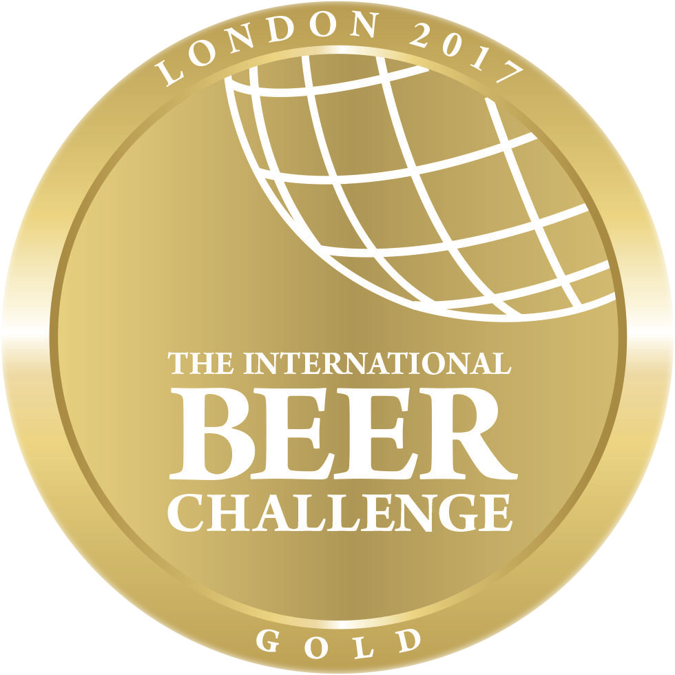 Internationa Beer Challenge London, Oro