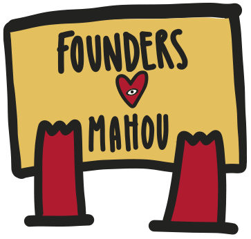 Mahou & Founders Brewing
