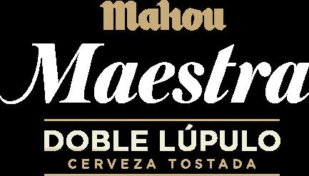 Maestra Doble Lúpulo