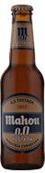 Botella 0,0 Tostada
