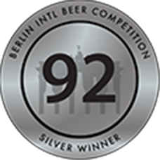 Berlin Intl Beer Competition, Plata