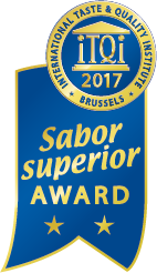 International Taste & Quality Institute, Sabor Superior 2 Estrellas