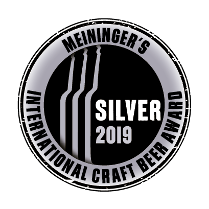 International Craft Beer Award, Plata