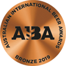 Australian International Beer Awards, Bronce