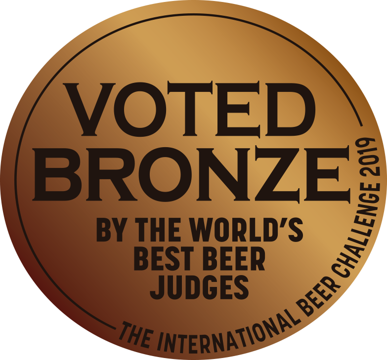 The International Beer Challenge, Bronce