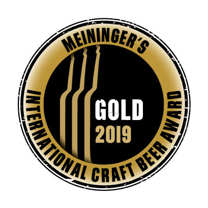 International Craft Beer Award, Gold
