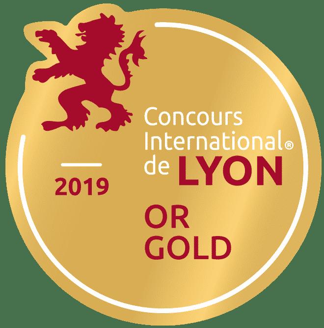 Concours International de Lyon, Oro