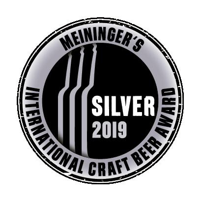 International Craft Beer Award, Plata