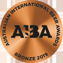 Australian International Beer Awards, Bronce