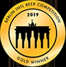 Berlin Intl Beer Competition, Oro