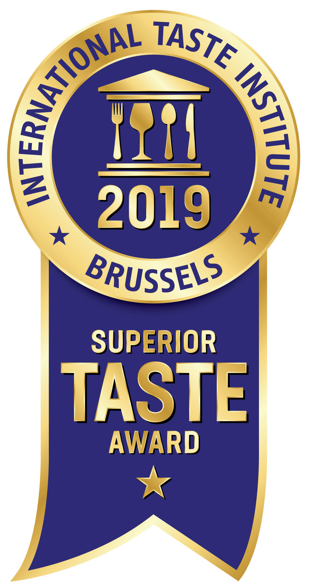 International Taste Institute Bruselles, 1 Estrella