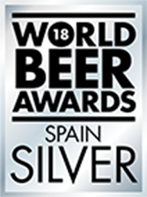 Wordl Beer Awards, Plata