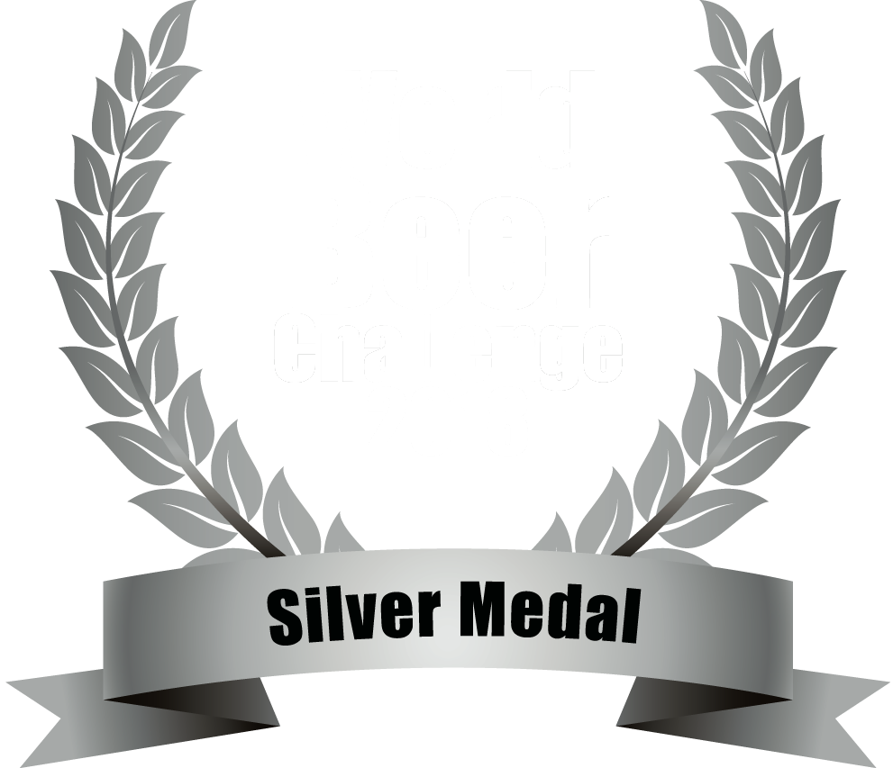 World Beer Challenge, Plata